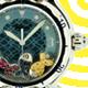 変わった文字盤の時計特集